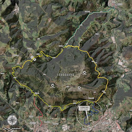PR-Gi 214 Vuelta a Izarraitz